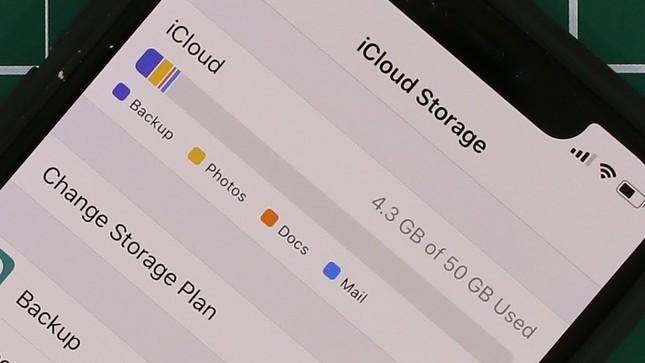 HOT: Hướng dẫn nhận 50GB iCloud miễn phí, dùng trong 9 tháng, nhanh tay nào bạn ơi! ảnh 1