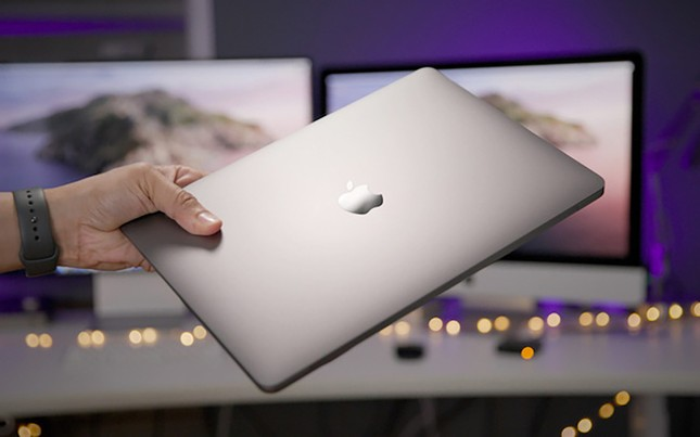 Thực hư tin đồn MacBook và iPad của Apple có thể sắp được sản xuất tại Việt Nam? ảnh 1