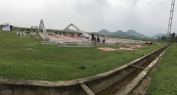 Dân mạng bất ngờ khi biết địa điểm đặc biệt tổ chức tiệc cưới của Công Phượng tại quê nhà ảnh 2