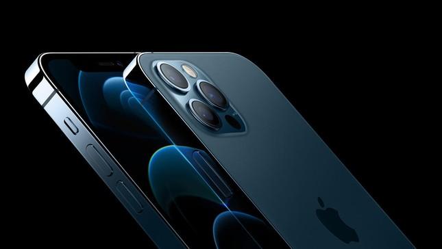 Thử độ bền của iPhone 12 Pro khi thả rơi từ độ cao 100m: Ờ mây zing, gút chóp Apple! ảnh 1