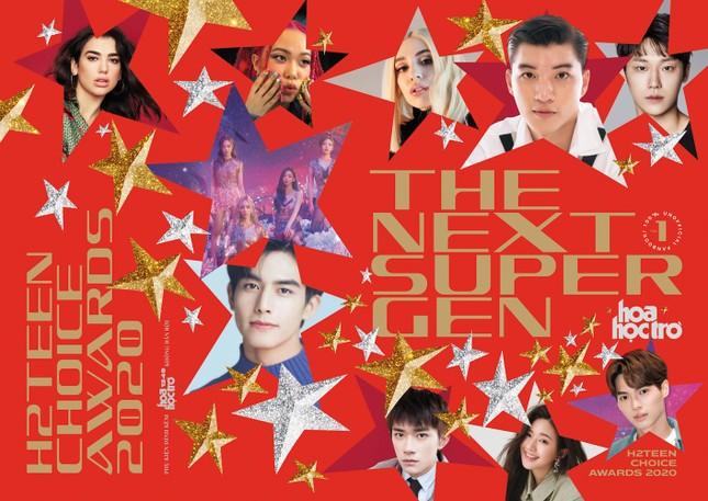 """Giữ lửa cho mùa Đông cùng Hoa Học Trò 1349, tặng ngay fanbook """"The Next Super Gen Vol.1"""" ảnh 1"""