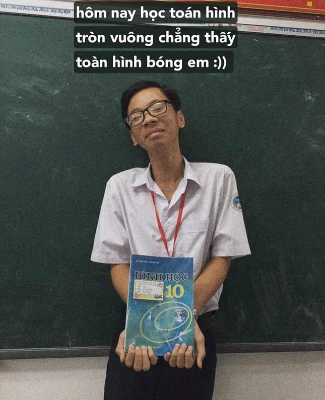 """Teen Phú Yên bắt """"trend"""" thả thính với SGK: Thế này thì crush sẽ """"đổ cái rầm"""" cho xem! ảnh 7"""