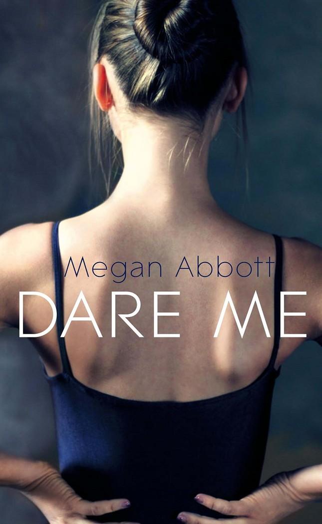 Trích đoạn cực ly kỳ từ tiểu thuyết Dare Me (Đừng thách tôi!): Thức giấc nửa đêm ảnh 1