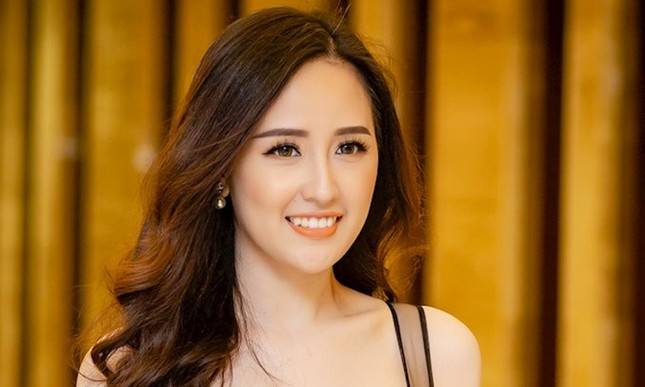 """Netizen trao vương miện """"Hoa hậu tiên tri"""" khi đào lại ảnh thời Yahoo của Mai Phương Thuý ảnh 3"""