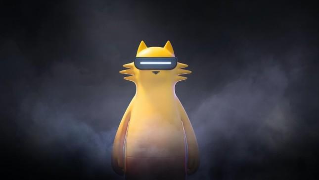 Ca sĩ ISAAC, Amee thích thú với linh vật của Realme: Chú mèo tạo xu hướng Realmeow ảnh 3