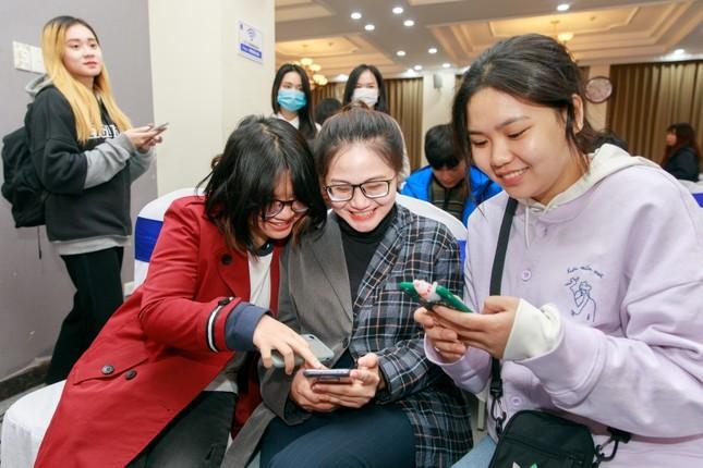Giải đấu chứng khoán giả lập cho sinh viên: Tổng giải thưởng lên đến 210 triệu đồng ảnh 1