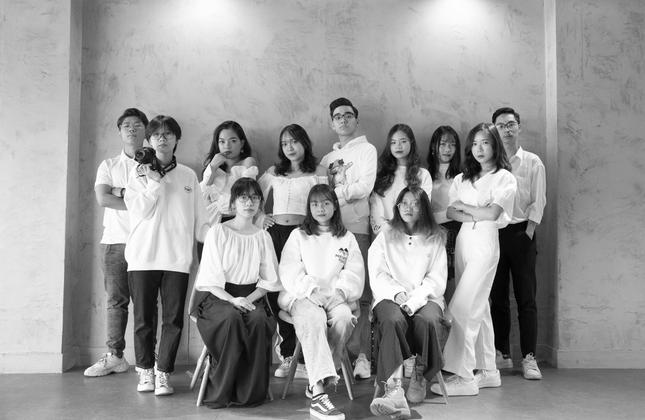 """Sinh viên Học viện Báo chí và Tuyên truyền lan tỏa những giá trị lịch sử qua dự án """"Cửu"""" ảnh 1"""