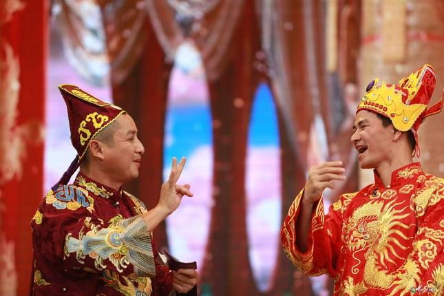 """Nghệ sĩ Chí Trung đăng ảnh """"Tin vui nhé"""", ngầm khẳng định Táo Quân sẽ trở lại dịp Tết? ảnh 2"""
