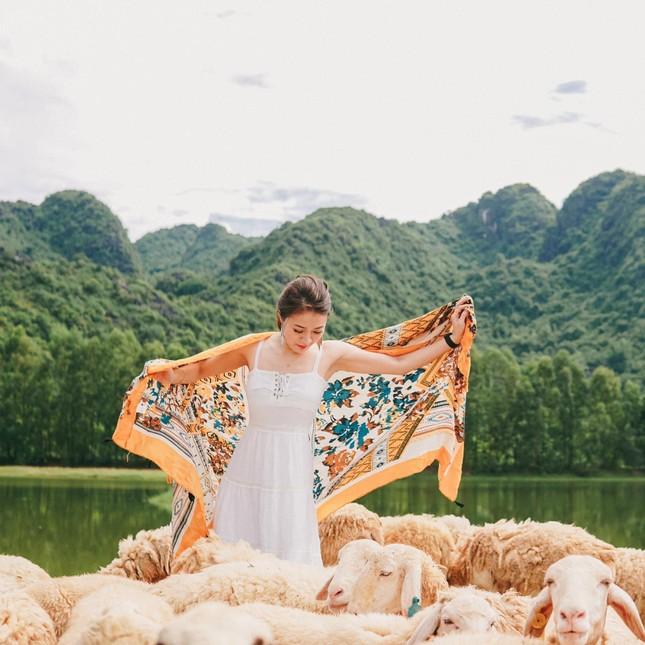 """Hang Múa, đồng cừu Gia Viễn (Ninh Bình) lọt top điểm """"hot"""" dịp Tết Dương lịch 2021 ảnh 13"""