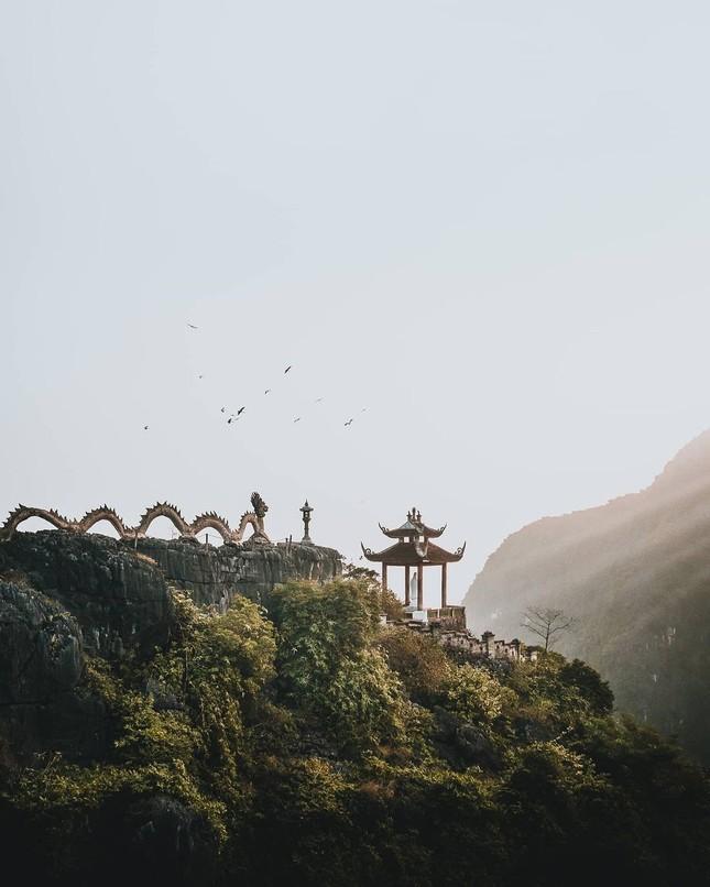 """Hang Múa, đồng cừu Gia Viễn (Ninh Bình) lọt top điểm """"hot"""" dịp Tết Dương lịch 2021 ảnh 2"""