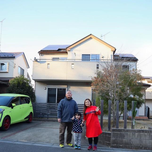 Sau hơn 2 năm làm YouTuber, Quỳnh Trần JP đã mua nhà mới cực hoành tráng ở Nhật ảnh 1