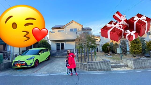 Sau hơn 2 năm làm YouTuber, Quỳnh Trần JP đã mua nhà mới cực hoành tráng ở Nhật ảnh 3