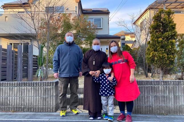 Sau hơn 2 năm làm YouTuber, Quỳnh Trần JP đã mua nhà mới cực hoành tráng ở Nhật ảnh 4