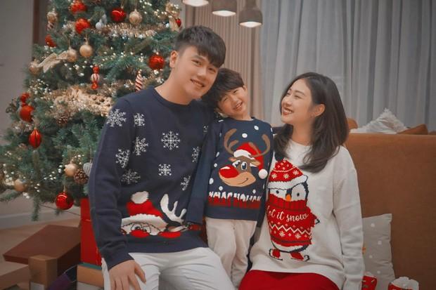 """Cơ ngơi """"khủng"""" của vợ chồng Trang Lou - Tùng Sơn: Nhà mới to đẹp đón bé thứ hai chào đời! ảnh 1"""