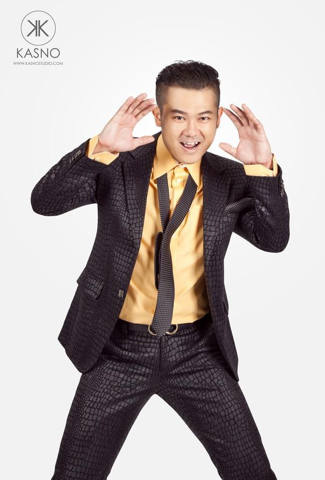 Nam ca sĩ Vân Quang Long - cựu thành viên nhóm nhạc 1088 qua đời vì đột quỵ ở tuổi 41 ảnh 1