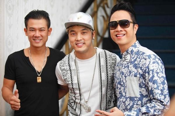 Nam ca sĩ Vân Quang Long - cựu thành viên nhóm nhạc 1088 qua đời vì đột quỵ ở tuổi 41 ảnh 3