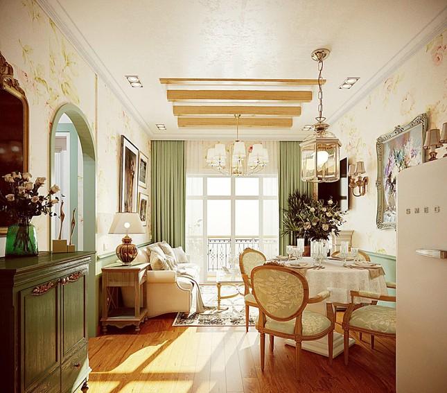 Hoà Minzy tậu thêm căn hộ mới ở Hà Nội, tuy nhỏ nhưng vẫn lộng lẫy như cung điện ảnh 6
