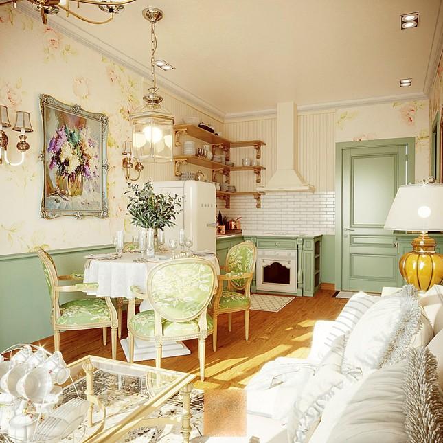 Hoà Minzy tậu thêm căn hộ mới ở Hà Nội, tuy nhỏ nhưng vẫn lộng lẫy như cung điện ảnh 3