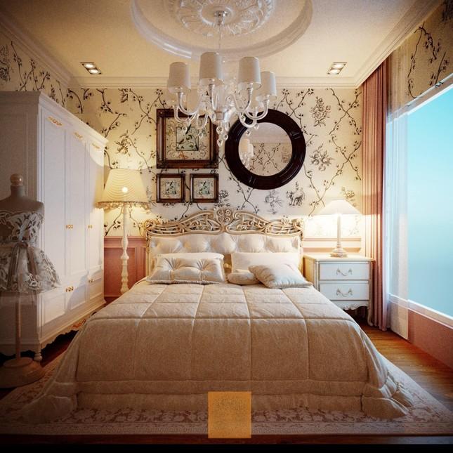 Hoà Minzy tậu thêm căn hộ mới ở Hà Nội, tuy nhỏ nhưng vẫn lộng lẫy như cung điện ảnh 9