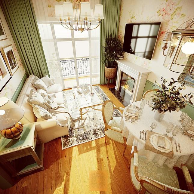 Hoà Minzy tậu thêm căn hộ mới ở Hà Nội, tuy nhỏ nhưng vẫn lộng lẫy như cung điện ảnh 2