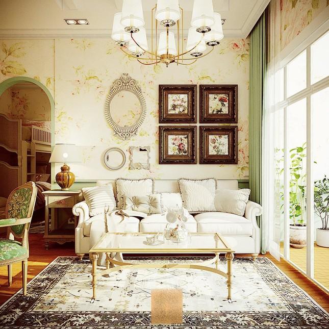 Hoà Minzy tậu thêm căn hộ mới ở Hà Nội, tuy nhỏ nhưng vẫn lộng lẫy như cung điện ảnh 4