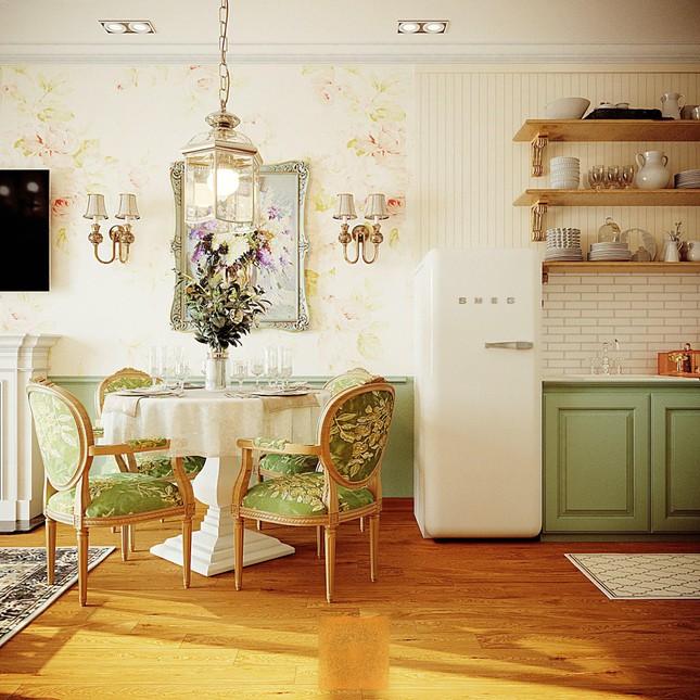 Hoà Minzy tậu thêm căn hộ mới ở Hà Nội, tuy nhỏ nhưng vẫn lộng lẫy như cung điện ảnh 5