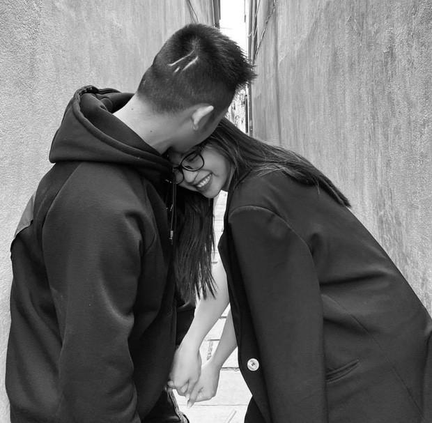 Sau gần 1 năm chia tay Quang Hải, Nhật Lê chính thức công khai có bạn trai mới ảnh 1