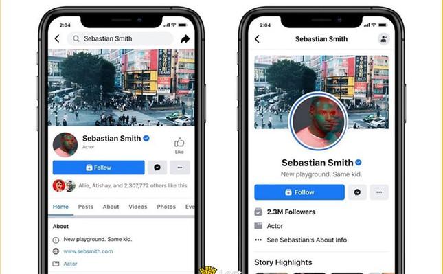 """Facebook chính thức """"khai tử"""" nút Like dành cho fanpage, thực hư là thế nào? ảnh 2"""