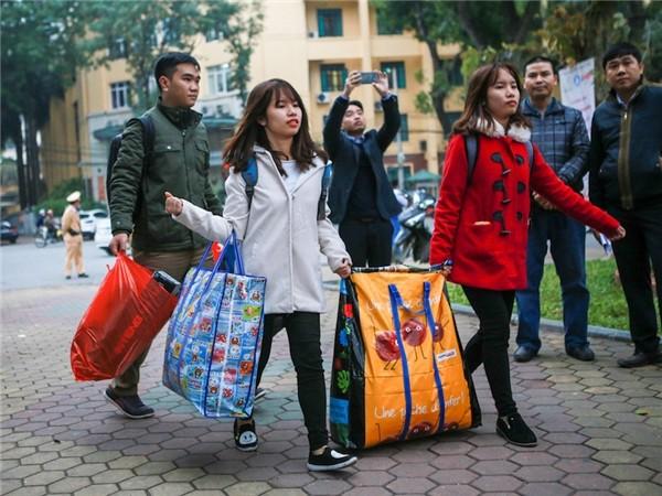"""Chơi lớn như """"trường người ta"""": Cho sinh viên nghỉ Tết Nguyên Đán xả láng tận... 49 ngày! ảnh 2"""