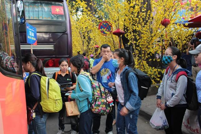 """Chơi lớn như """"trường người ta"""": Cho sinh viên nghỉ Tết Nguyên Đán xả láng tận... 49 ngày! ảnh 1"""