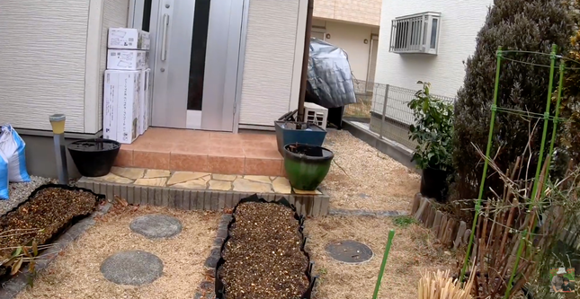 Nhà mới của Quỳnh Trần JP: Sân vườn rộng rãi, bất ngờ với người đứng tên sở hữu ảnh 2