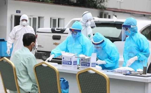 53 ca mắc COVID-19 mới ở 4 tỉnh, thành phố, Chính phủ tiếp tục họp khẩn ảnh 1