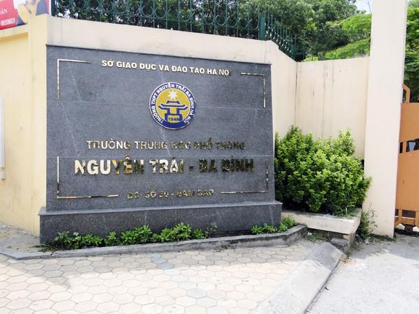 Thêm nhiều trường học tại Hà Nội cho học sinh nghỉ Tết sớm để phòng dịch COVID-19 ảnh 3
