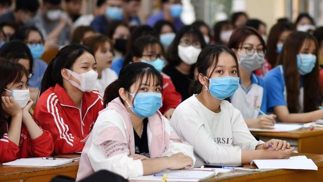 NÓNG: Học sinh toàn thành phố Hà Nội bắt đầu nghỉ học từ 1/2 để phòng dịch COVID-19 ảnh 1