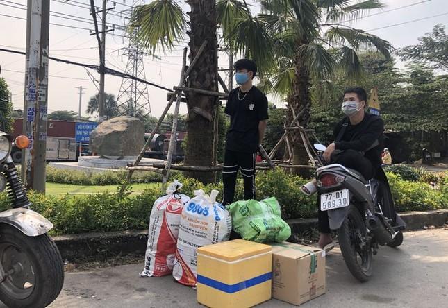 """Bác bỏ thông tin """"Nam Định, Thái Bình cách ly người trở về từ các vùng có dịch"""" ảnh 1"""