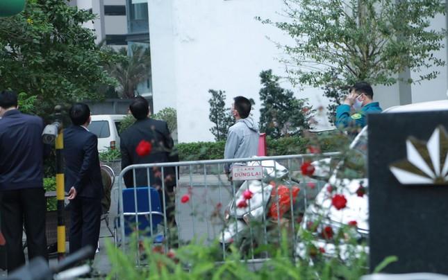Ca bệnh COVID-19 mới tại Hà Nội: Không trung thực khai báo y tế, vẫn đi gội đầu, đón em sang chơi ảnh 1