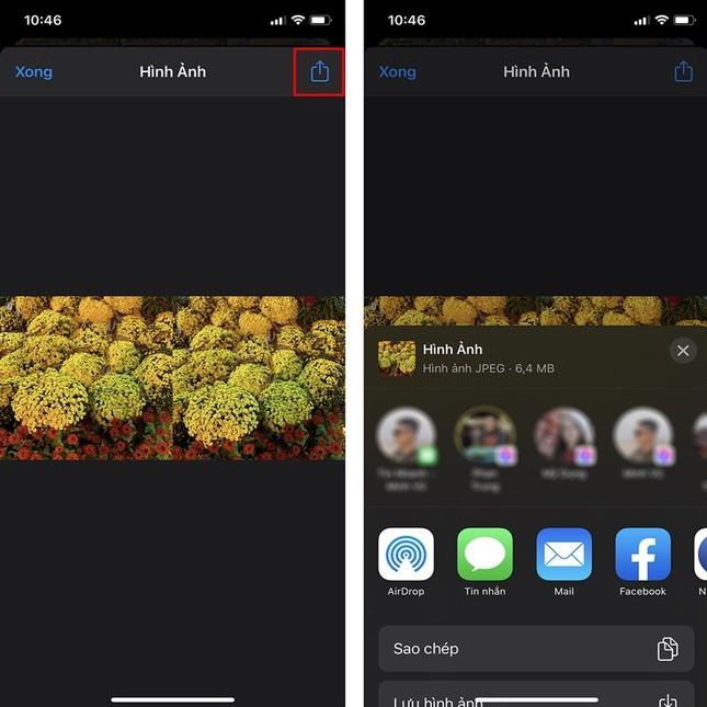 Cập nhật: 8 mẹo cực hay ho dành cho người dùng iPhone, không xem thì hơi bị phí! ảnh 9