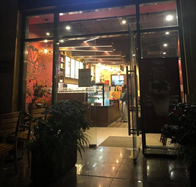 Nhà hàng, quán ăn phục vụ trong nhà ở Hà Nội vẫn được hoạt động nếu đảm bảo giãn cách ảnh 2