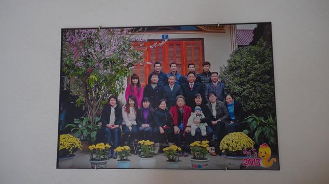 Cận cảnh căn nhà 3 tầng của Độ Mixi tại Cao Bằng, hé lộ món quà giá trị lần đầu tặng mẹ ảnh 8