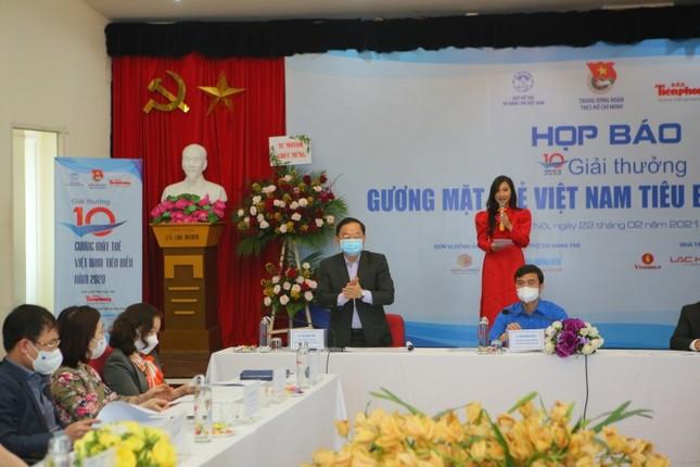 """Nữ sinh 2K6 là gương mặt trẻ tuổi nhất nằm trong 20 đề cử """"Gương mặt trẻ Việt Nam tiêu biểu 2020"""" ảnh 2"""