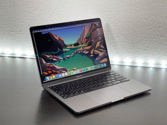 Đánh giá của The Verge: Đâu là những mẫu laptop đáng mua nhất ở thời điểm hiện tại? ảnh 3