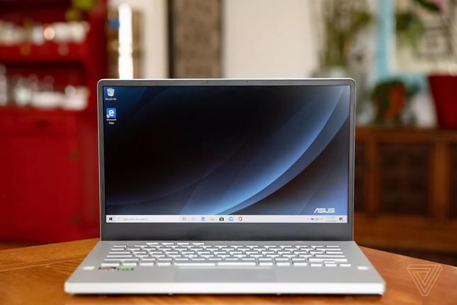 Đánh giá của The Verge: Đâu là những mẫu laptop đáng mua nhất ở thời điểm hiện tại? ảnh 5