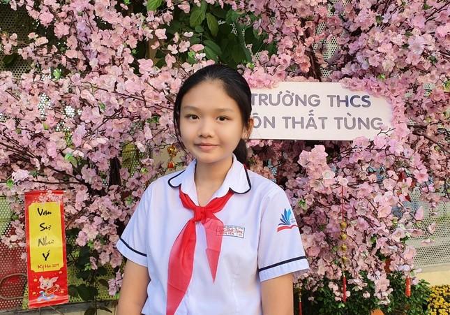 Gương mặt trẻ Việt Nam tiêu biểu 2020: Ấn tượng với dàn ứng viên thế hệ Z sở hữu thành tích khủng ảnh 4