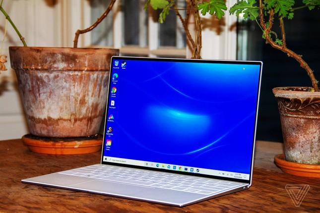 Đánh giá của The Verge: Đâu là những mẫu laptop đáng mua nhất ở thời điểm hiện tại? ảnh 4