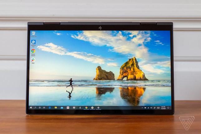 Đánh giá của The Verge: Đâu là những mẫu laptop đáng mua nhất ở thời điểm hiện tại? ảnh 2