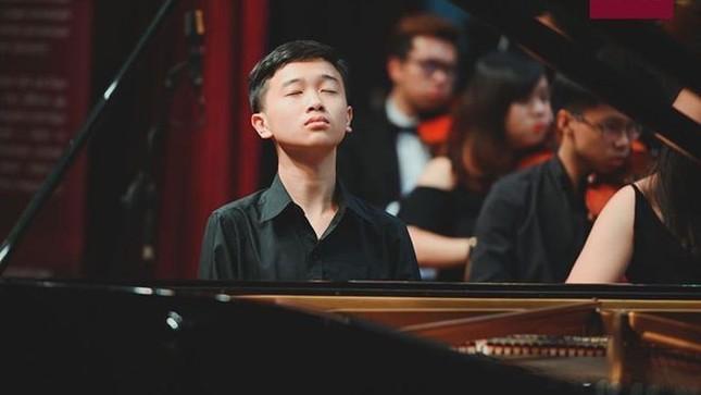 Gương mặt trẻ Việt Nam tiêu biểu 2020: Ấn tượng với dàn ứng viên thế hệ Z sở hữu thành tích khủng ảnh 5