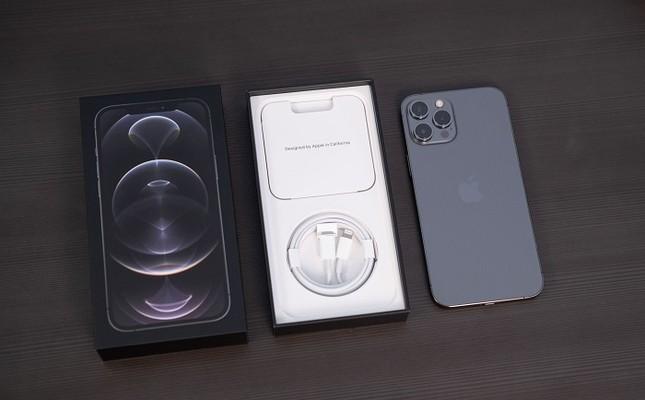 Xin lỗi, iPhone 12 Pro Max khá tốt nhưng rất tiếc, mình sẽ chờ iPhone 2021 vì những lý do này ảnh 2