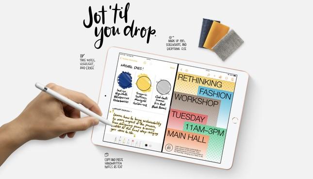 Mua máy tính bảng để học trực tuyến: Nên chọn iPad của Apple hay Samsung Galaxy Tab? ảnh 5