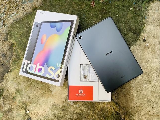 Mua máy tính bảng để học trực tuyến: Nên chọn iPad của Apple hay Samsung Galaxy Tab? ảnh 4