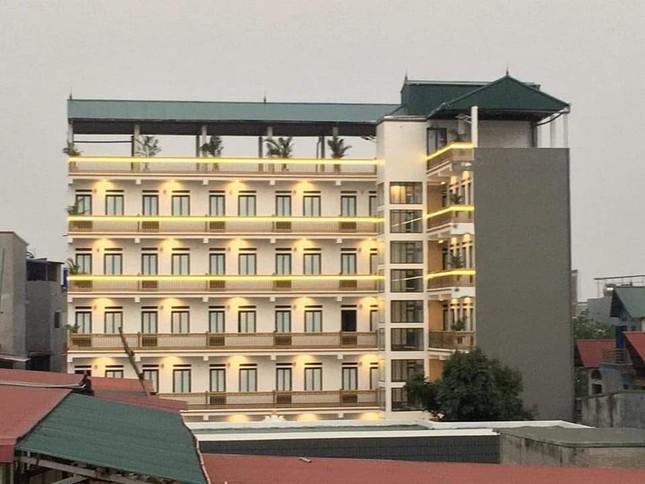 """Xuất hiện khu trọ """"đỉnh của chóp"""" tại Bắc Giang: Cổng dát vàng, thang máy, điều hoà đầy đủ ảnh 2"""